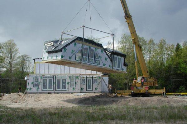 ludington modular homes builder pere marquette 231 398 7463